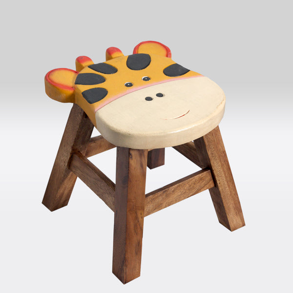 Children's Furniture - Giraffe Yellow