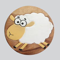 Children's Furniture - Lamb