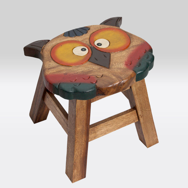 Children's Furniture - Owl