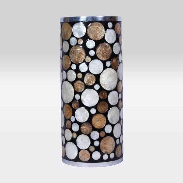 Mother of Pearl Umbrella Stand