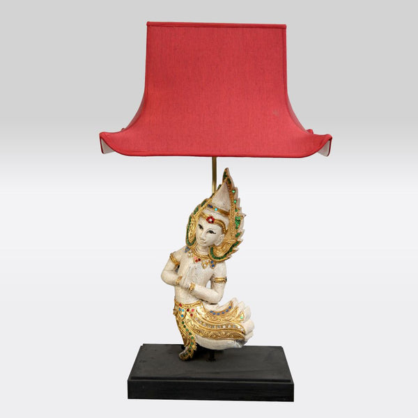 Thai Angel Lamp