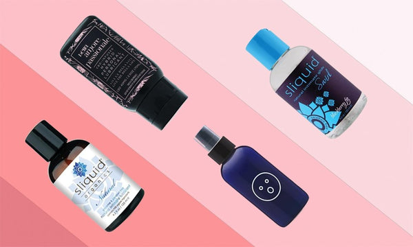 Why You Need Lube! (And Which One to Buy) | Kinkly Shop