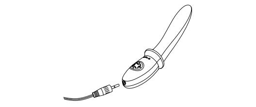 How to charge LELO Billy 2