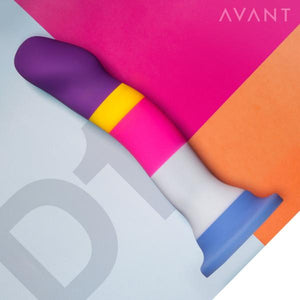 Blush Avant - D1 - Hot 'n' Cool