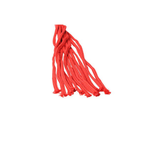 Red Rope Flogger