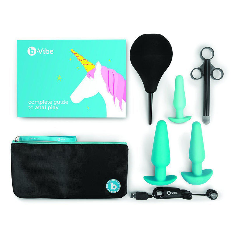 b-Vibe Anal Training Set - Kinkly Shop