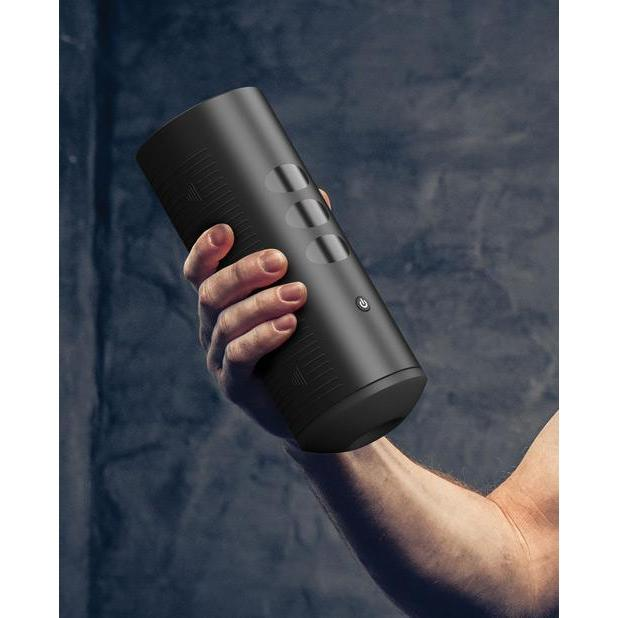 KIIROO Titan The Experience Interactive Vibrating Stroker - Kinkly Shop