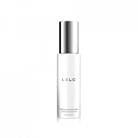 LELO Antibacterial (Toy) Cleaning Spray 2 fl oz - Kinkly Shop