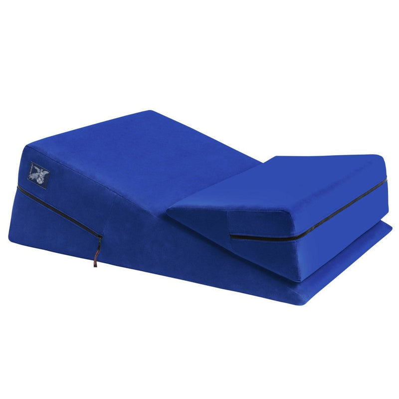Liberator Wedge/Ramp Combo (Plus-Size) - Kinkly Shop