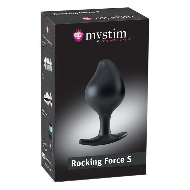 Mystim Rocking Force | Small - Kinkly Shop