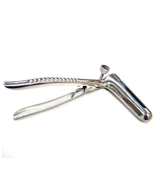 Rouge Stainless Steel Anal Speculum | Kinkly Shop