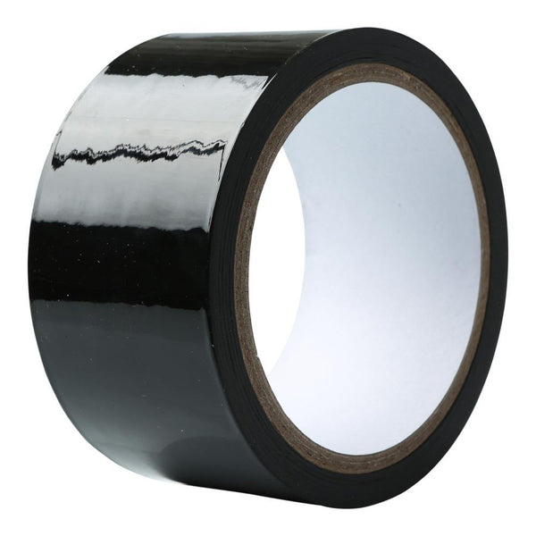 Sportsheets Black Bondage Tape - Kinkly Shop
