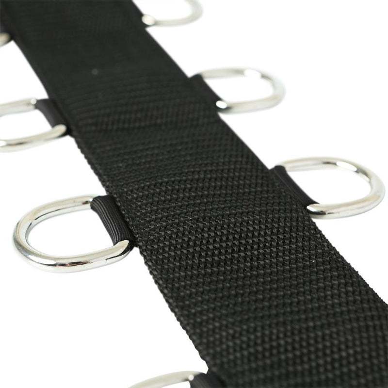 Sportsheets Neck and Wrist Restraint - Kinkly Shop