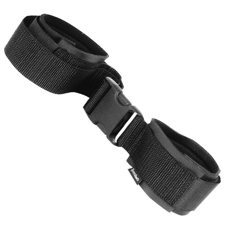 Sportsheets The G-Spot Link Positionary Cuffs - Kinkly Shop