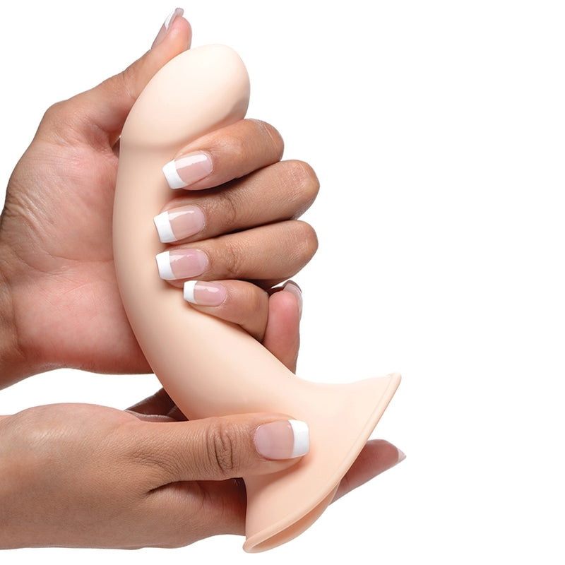 Squeeze-It Thick Phallic | Kinkly Shop