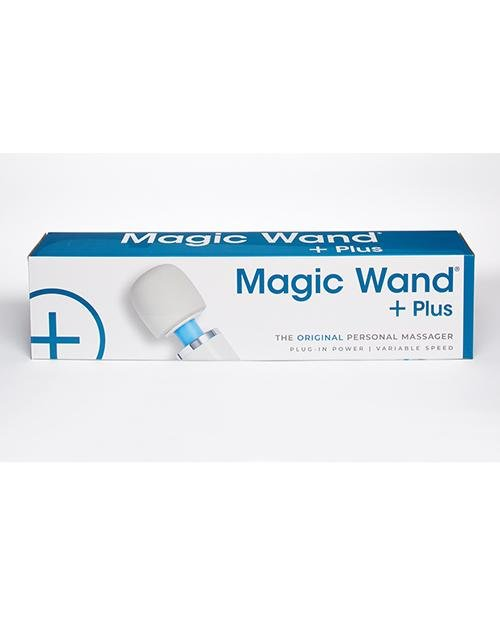 Vibratex Magic Wand Plus - Kinkly Shop