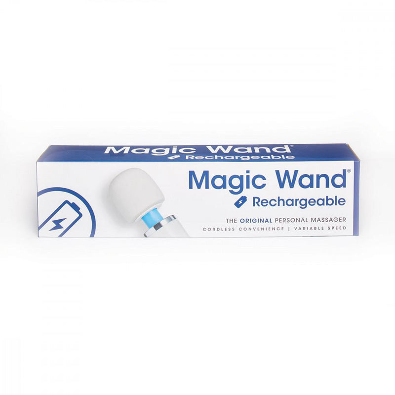 Vibratex Magic Wand - Rechargeable - Kinkly Shop