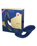 Womanizer Duo with Packaging | Kinkly Shop