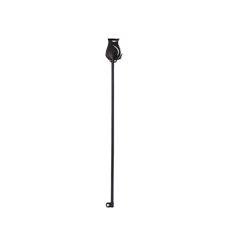 ZALO Rose Riding Crop - Kinkly Shop