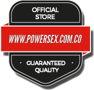 Tienda oficial power sex Powers X o Powers´X