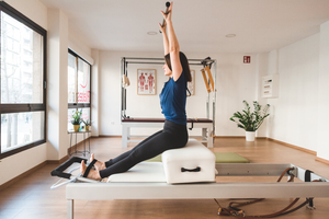 ARREGON® Original Pilates Equipment Studio Featured