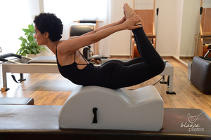 Blanca Pilates | ARREGON® Original Pilates Equipment