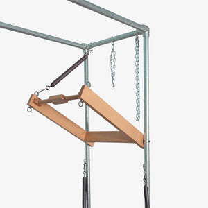 Push Thru Bar | ARREGON® Original Pilates Equipment