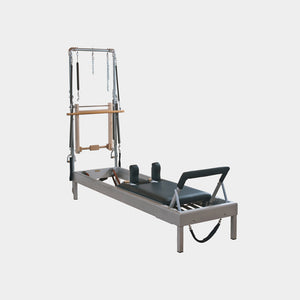 Reformer with Tower Conversion | ARREGON® Original Pilates Equipment
