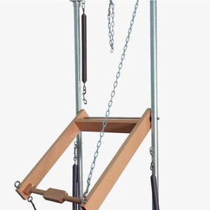 Safety Chains for Wall Unit | ARREGON® Original Pilates Equipment