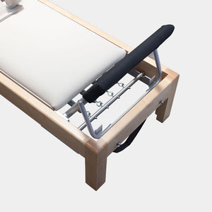 "89"" Classic Reformer in Mapple Wood 