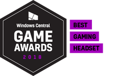 Best Gaming Headset - Windows Central Game Awards