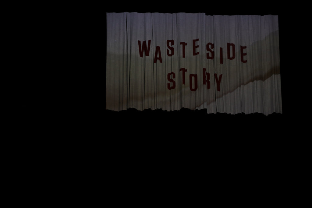 Waste Side Story 3 Mori Collective