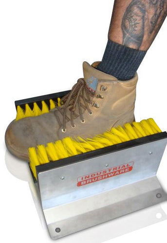 Boot Cleaner Stainless Steel 12088SS