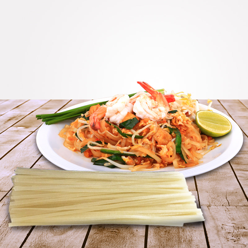 Perfect Earth Organic Rice Pasta - PadThai - Bulk Packs 10kg