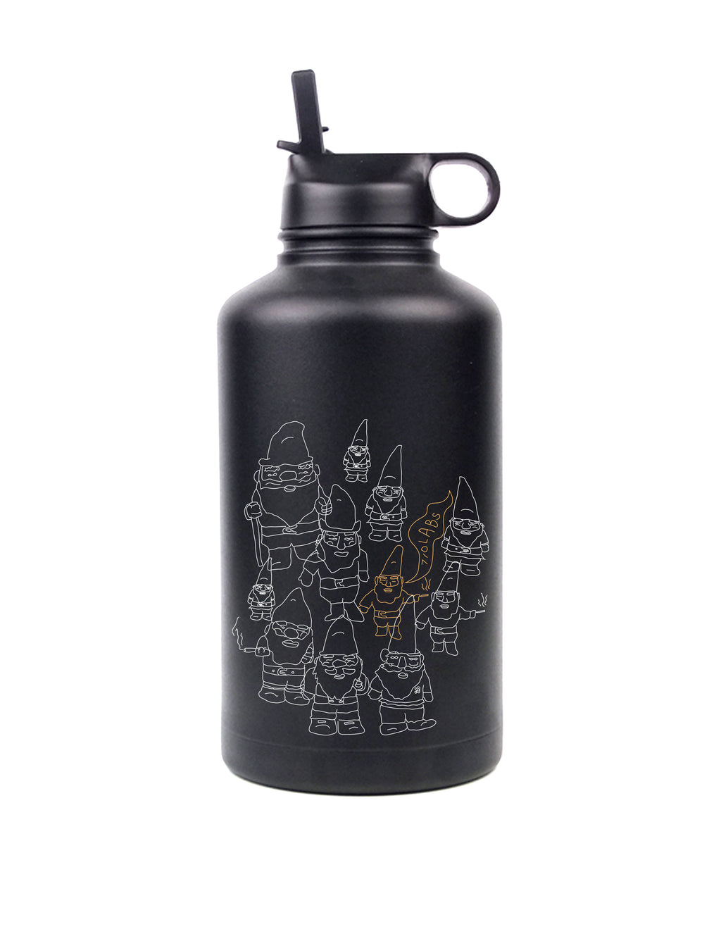 Jumbo Water Bottle
