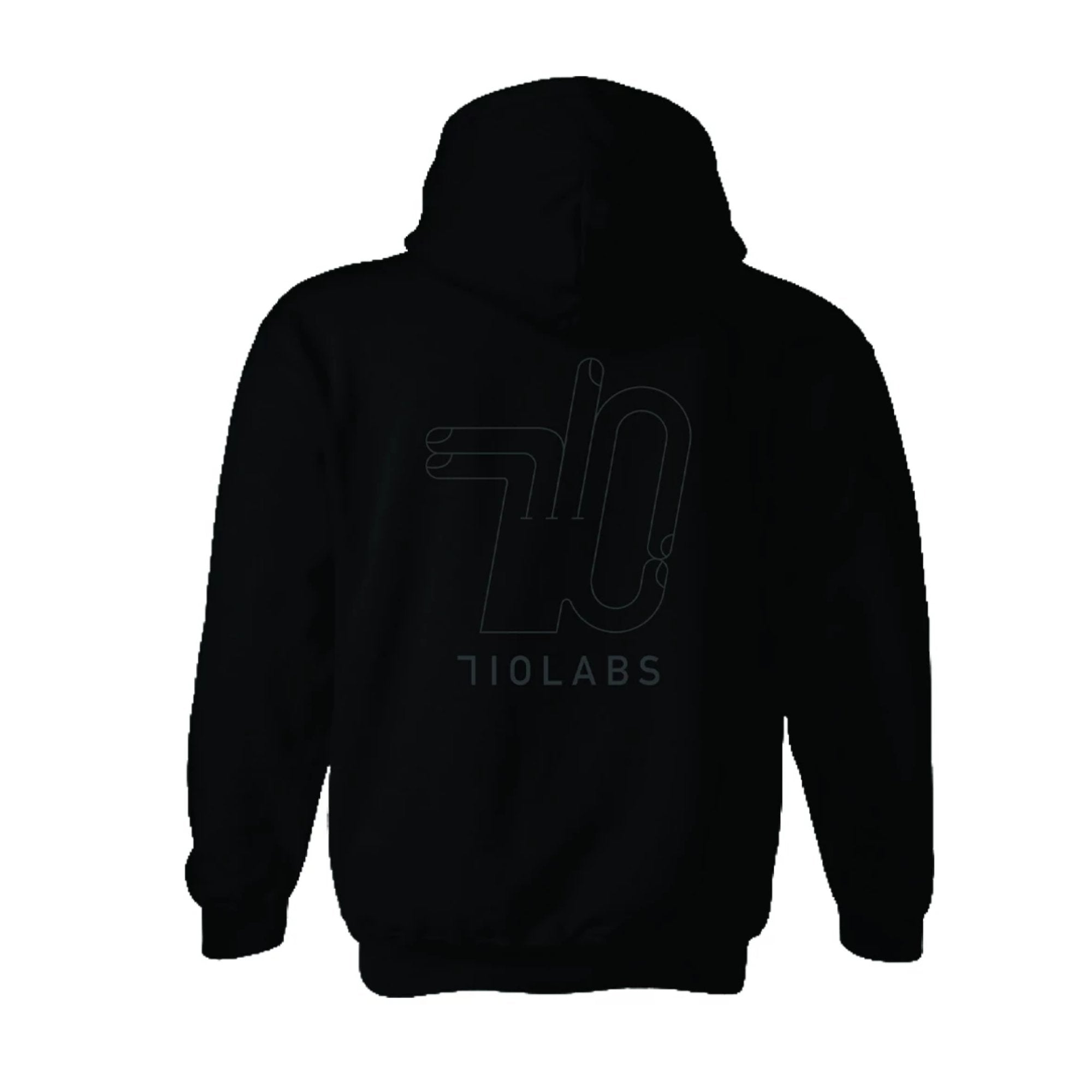 710 Labs Don't Worry Hoodie