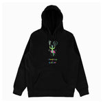 LSD World Peace Collab Hoodie