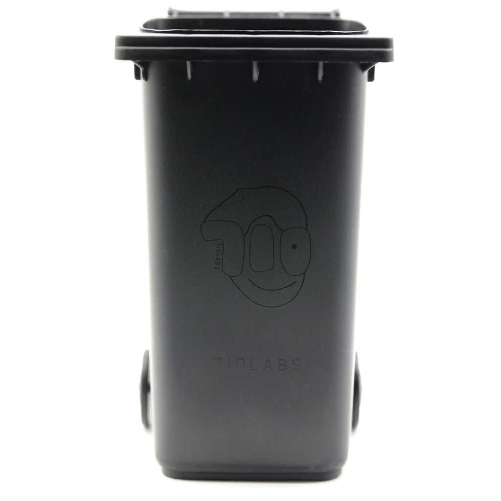 Mini Trash Can