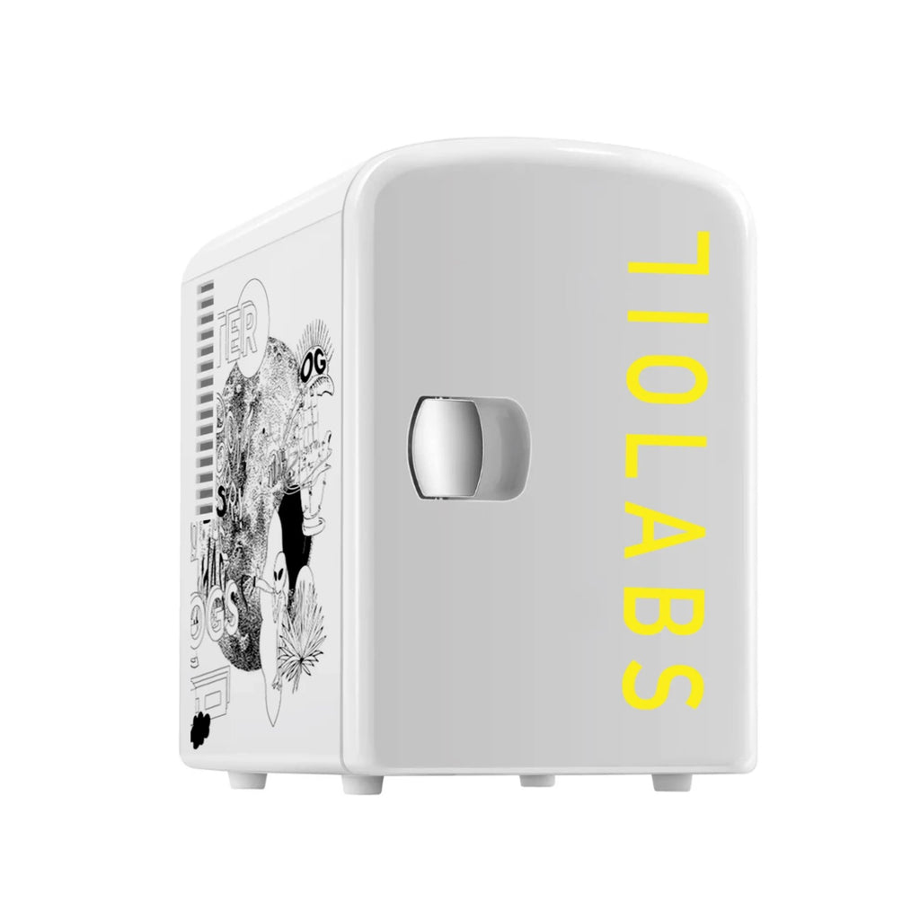 Limited Edition Mini Fridge - Presale Closed