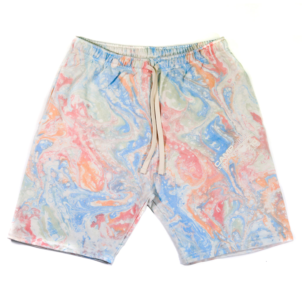 Zkittlez Ultra High Sweat Shorts