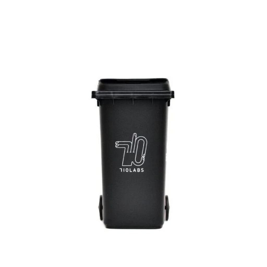 710 Labs Mini trashcan