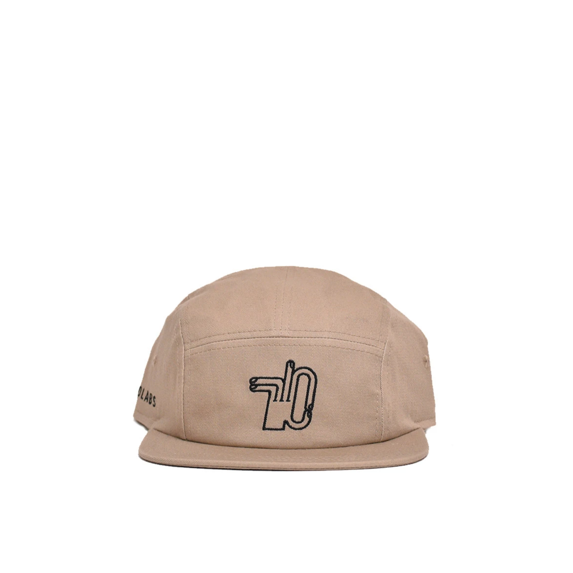 710 Labs logo hat