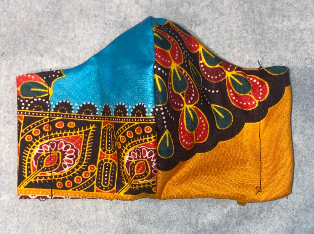 African Print 3