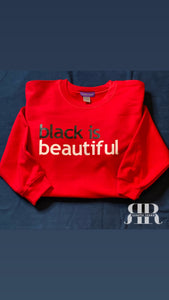 Kids black is beautiful