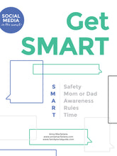 Family Guide to the Internet - Get SMART! (for kids age 3–10)