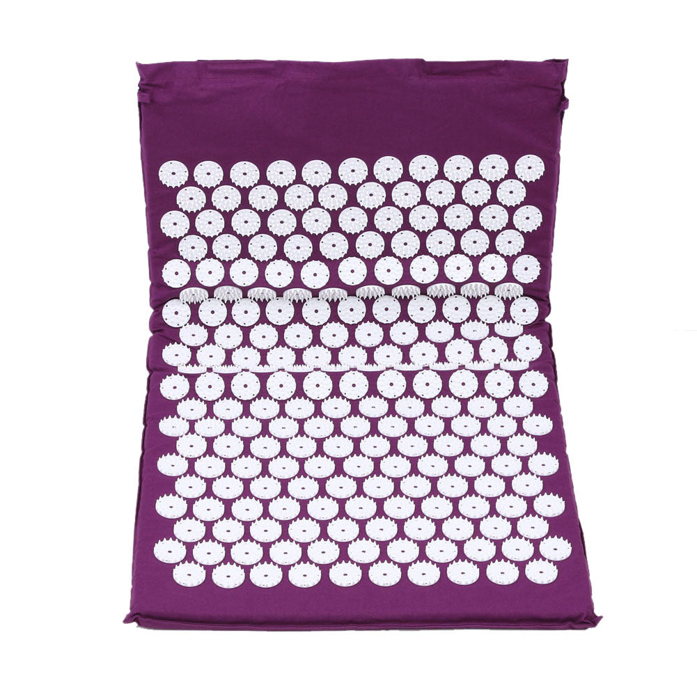 Spike Yoga Mat