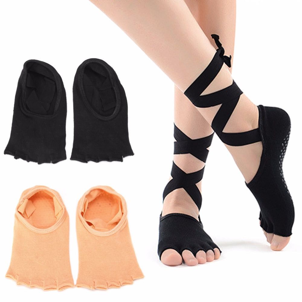 Exercise Anti-slip Sock