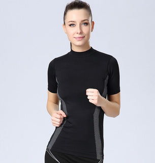 Slimming Sports T-Shirt