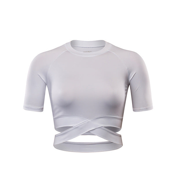Crop Top Sportswear