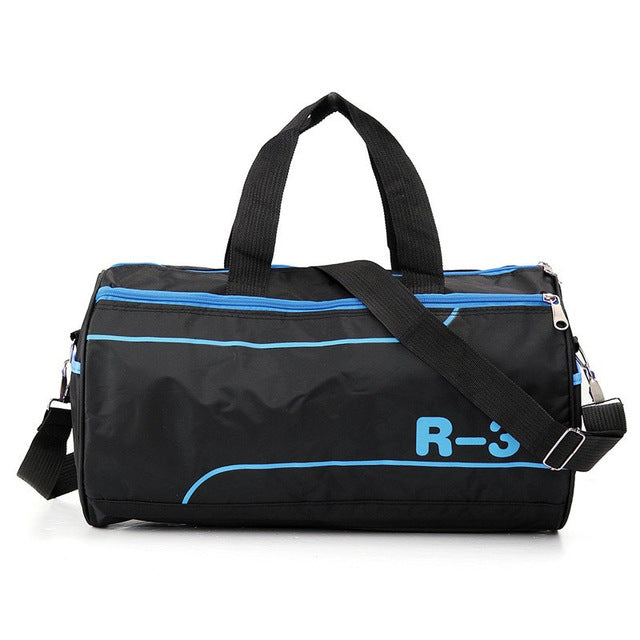 Nylon Multi-function Yoga Mat Duffel Bag